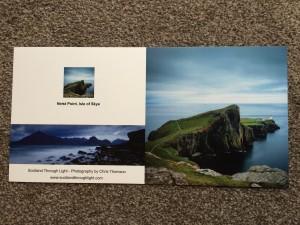 Nest Point, Isle of Skye